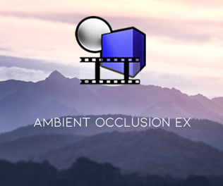 Ambient Occlusion Ex