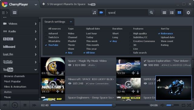 CherryPlayer v3.0.5