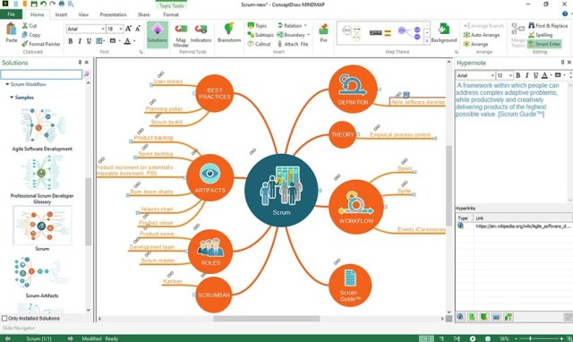 ConceptDraw Office v6.0.0.0