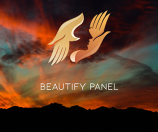 Beautify Panel for Adobe Photoshop