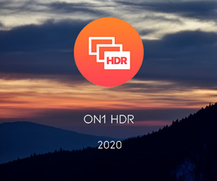 ON1 HDR 2020.1