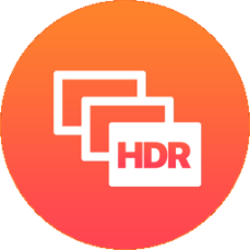 ON1 HDR logo