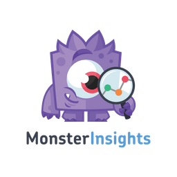 MonsterInsights logo