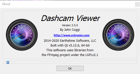 Dashcam Viewer v3.5.0