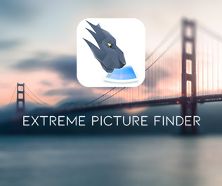 Extreme Picture Finder