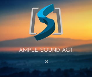 Ample Sound Ample Guitar T 3