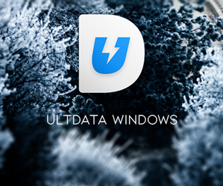 Tenorshare UltData - Windows