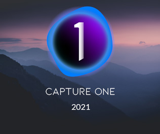 Capture One 21 Pro
