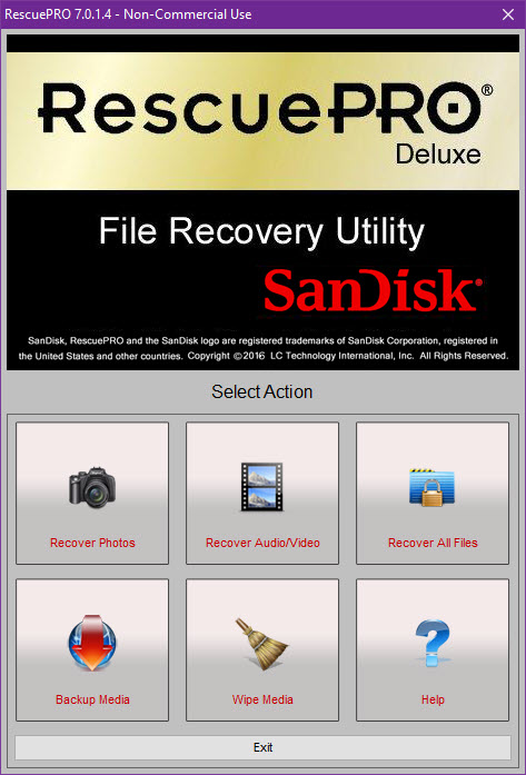LC Technology RescuePRO Deluxe 7.0.1.4