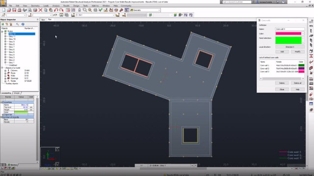 Autodesk Robot Structural Analysis Professional 2021