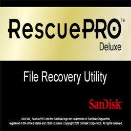 LC Technology RescuePRO Deluxe logo