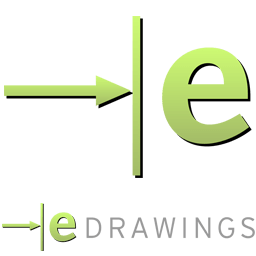eDrawings Pro Suite Revision logo