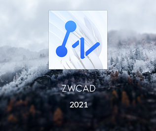 ZWCAD 2021 Official