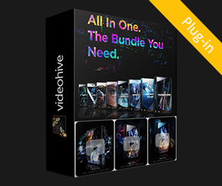 Videohive - Presets Pack for Premiere Pro
