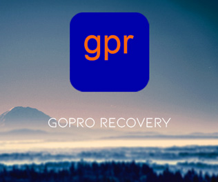 GoPro Recovery