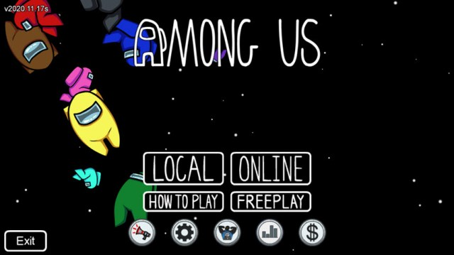 Among Us Repack