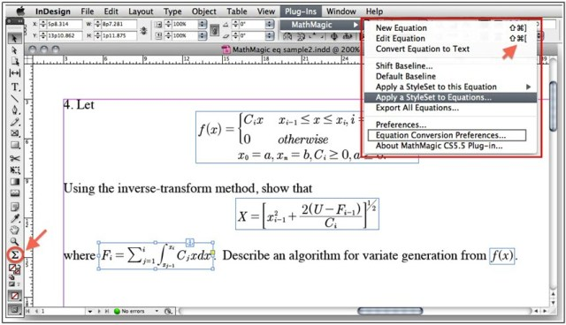 MathMagic Personal Edition 8.6.0.46