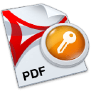 Wondershare PDF Password Remover logo