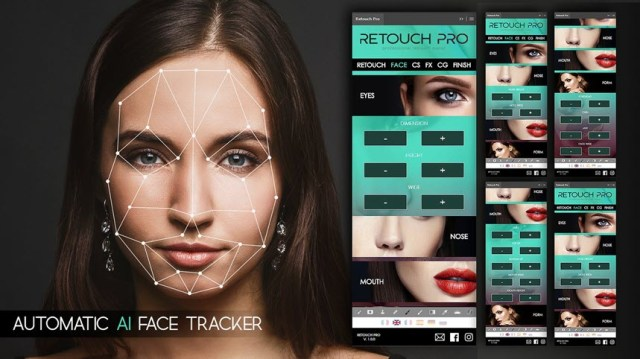 Retouch Pro for Adobe Photoshop 1.0.0
