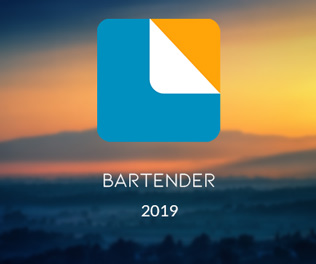 BarTender Enterprise 2019