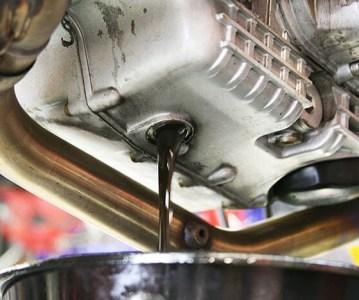 Промывка мотора при замене масла. Мыть или не мыть?