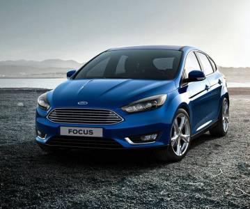 Обслуживаем Форд Фокус 3: замена жидкости ГУР. Выбираем лучшее масло