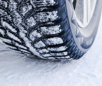 Лучшие зимние шины 2021 года. Рейтинг и цены