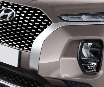 Hyundai Palisade 2020 — гигант для рынка США