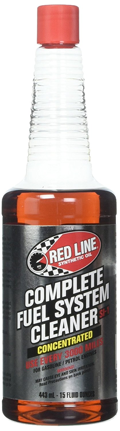 Red Line Complete SI-1 Fuel Cleaner
