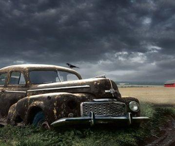 Топ 15 автомобилей, с которыми не расстаются как минимум 15 лет. Статистика, рейтинг