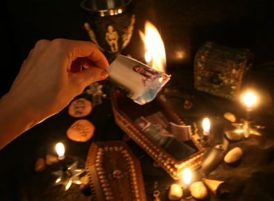 Magic Love Spells