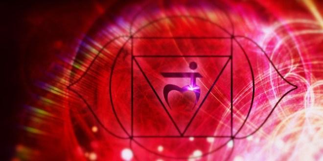 Root Chakra or the Muladhara