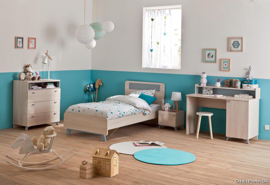 inspiration design pour chambre d