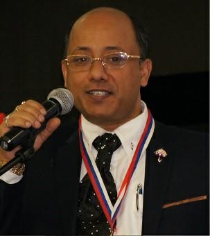 Агарвал Раджеш Кумар