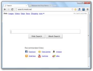 Search-iMesh-Net-Virus