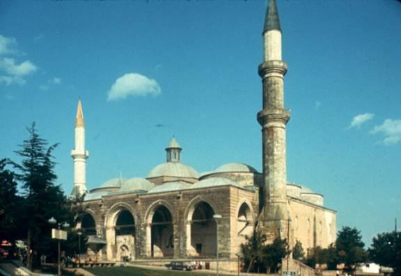 বিশ্বের ঐতিহাসিক ও সুন্দরতম কিছু মসজিদের ছবি