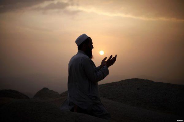 ইসলামে প্রবীণদের মর্যাদা