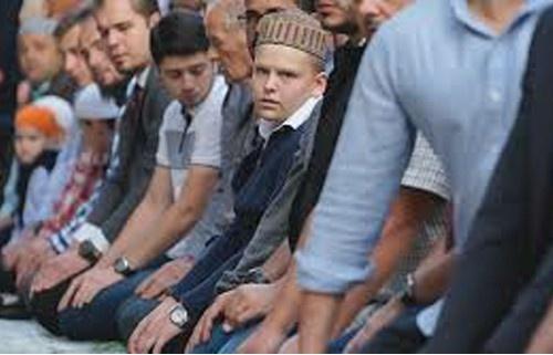 নরওয়েতে জনপ্রিয় হচ্ছে ইসলাম