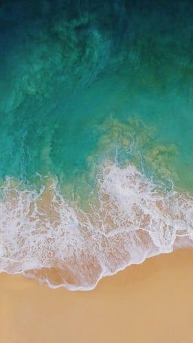 تجميعة لخلفيات الآيباد برو و iOS 11