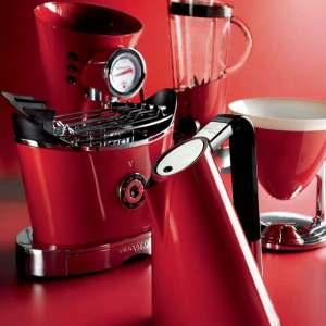 Casa Bugatti Kettle VERA - Red