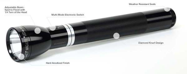 mag_charger_led_rechargeable_system