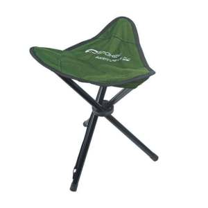 Spokey Camp Chair Pathook Green