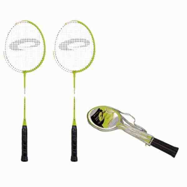 Spokey Fit One Badminton set