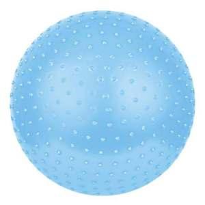 Spokey Gymnastics Ball with massage Saggio Fit 65cm