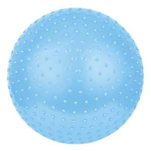 Spokey Gymnastics Ball with massage Saggio Fit 65cm
