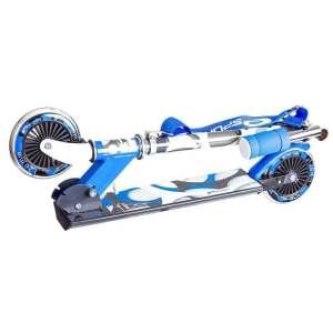 Spokey Kick Scooter Fiber 120mm PVC ABEC-5 Wheels