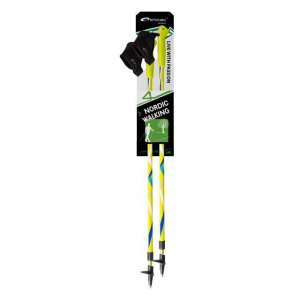 Spokey Nordic Walking Poles ZigZag