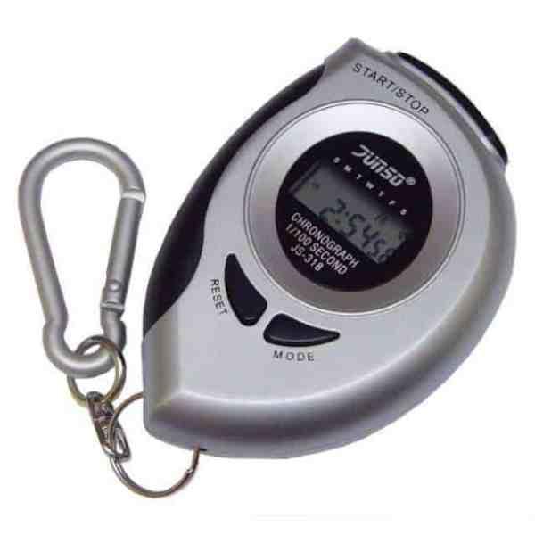 Spokey Stopwatch Plunder 1