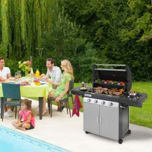 Campingaz 4 Series EXS Outdoor Kitchen Pool
