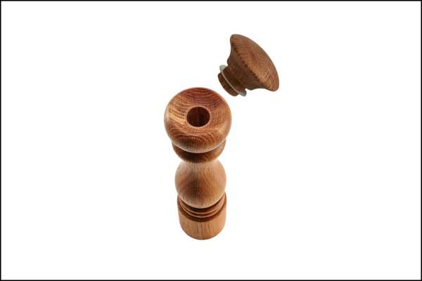 CrushGrind Torino Salt & Pepper Mill